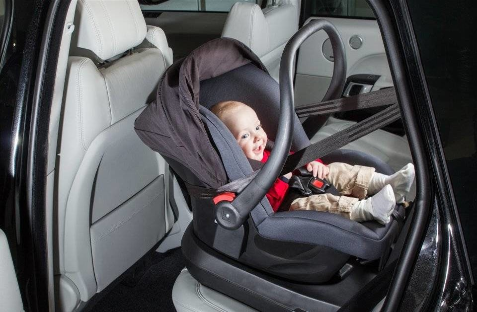 Wilmington MA Baby Seat Tax