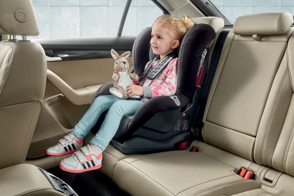 Baby car seat Taxi Carlisle