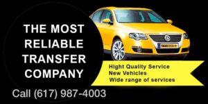 Weston Taxi Cab