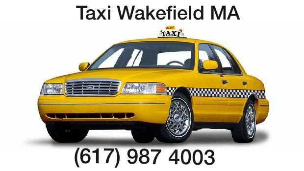 Wakefield MA