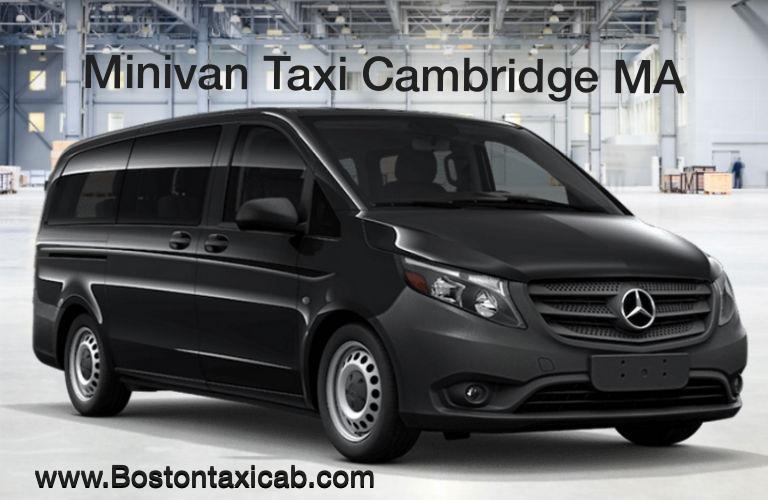 Cambridge Taxi Cab to Boston Airport
