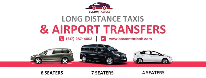 Boston Taxi Service to Hartford CT